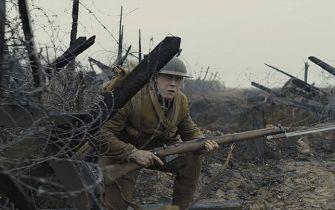 Kino wojenne - dlaczego dramaty ludzkie wciąż fascynują widzów?