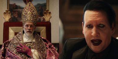 Nowy papież: odcinki 3 i 4 - recenzja