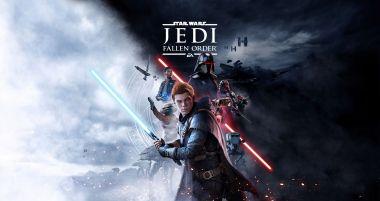 Star Wars Jedi: Upadły zakon - zaskakująca akcja promocyjna w polskich kinach. Oto wideo