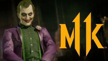Mortal Kombat 11 - Joker trafia do gry. Zobacz krwawy zwiastun