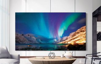 Samsung – trzy innowacyjne telewizory na 2020 rok