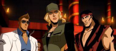Mortal Kombat Legends: Scorpion's Revenge - animacja ma już datę premiery