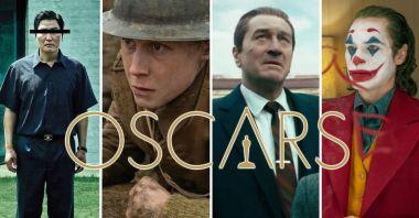 Oscary 2020: nominacje ogłoszone. Boże Ciało wyróżnione! Joker rozbija bank