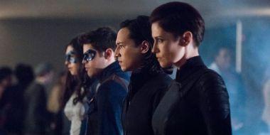 Supergirl: sezon 5, odcinki 10 i 11 - recenzja