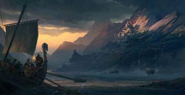 Assassin's Creed Ragnarok w ofercie elektronicznego giganta