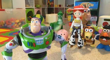 Toy Story 3 w wersji live-action? Fani stworzyli pełnometrażowy film