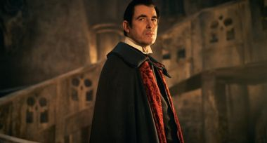 Drakula: odcinek 1 - recenzja