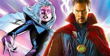 Doktor Strange 2 - Clea ma pojawić się w MCU. Kim jest nowa bohaterka?