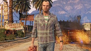GTA 5 niespodziewanie pojawiło się w usłudze Xbox Game Pass