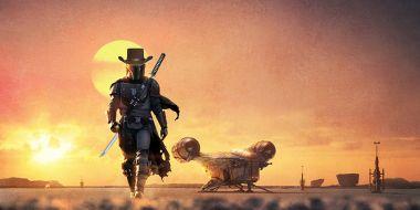 The Mandalorian - kowboj czy samuraj? Kosmiczny spór o gatunek