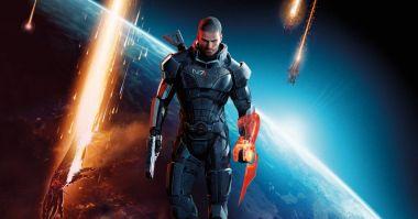 Mass Effect: Trilogy – remaster faktycznie powstaje? Nowy artbook w przedsprzedaży