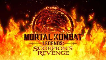 Mortal Kombat Legends: Scorpion's Revenge - jaka kategoria wiekowa filmu?