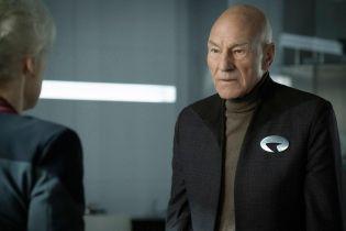 Star Trek: Picard: sezon 1, odcinek 2 - recenzja