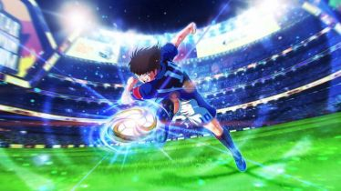 Captain Tsubasa: Rise of New Champions - recenzja gry