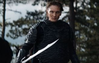 Wiedźmin - Nilfgaard ma nowe zbroje w 2. sezonie. To zdjęcie doskonale je pokazuje