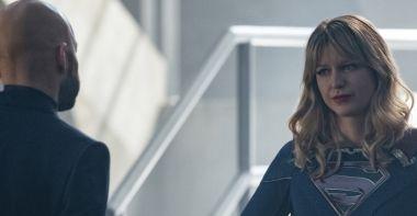 Supergirl i Legends of Tomorrow - co w nadchodzących odcinkach seriali The CW?
