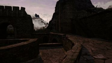 Wiedźmin w VR. Mod pozwala na zwiedzenie Kaer Morhen w wirtualnej rzeczywistości