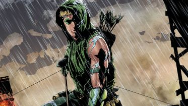 Green Arrow - recenzja komiksu