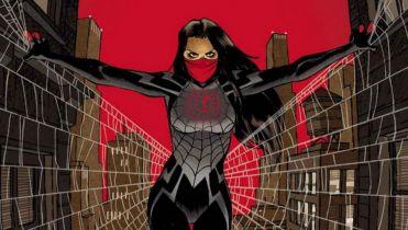Silk - kto zagra główną rolę w serialowym spin-offie Spider-Mana? Nowe informacje