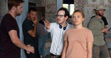 Reżyser Midsommar ujawnia swój następny projekt filmowy