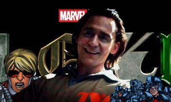Loki - nowe ogłoszenia castingowe do serialu Disney+