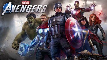 Marvel's Avengers - oto bogata edycja kolekcjonerska gry. Jest też nowy zwiastun