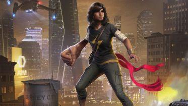 Marvel's Avengers - czekacie na grę? Te figurki wprowadzą Was w świat Mścicieli