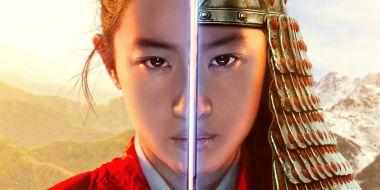 Mulan – recenzja spoilerowa