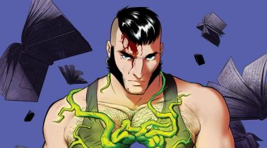 Non Stop Comics w lutym: zobacz plansze