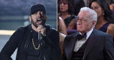 Oscary 2020 - Eminem na scenie. Ależ petarda! Zobaczcie występ