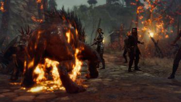Baldur's Gate 3 wygląda rewelacyjnie! Zobacz screeny, które wyciekły do sieci