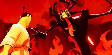 Samurai Jack: Battle Through Time - zobacz zwiastun gry na podstawie serialu animowanego