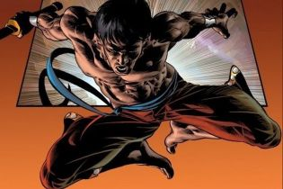 Shang-Chi - kiedy ekipa wróci na plan filmu?
