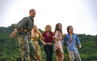 Wyspa Fantazji - recenzja filmu