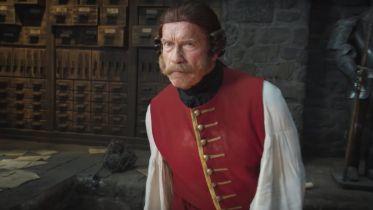 The Iron Mask - nowy zwiastun. Schwarzenegger walczy z Jackiem Chanem