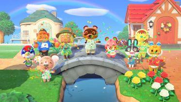 Animal Crossing: New Horizons z nową aktualizacją. Zwiastun przedstawia atrakcje