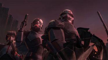 Gwiezdne Wojny: Wojny Klonów - Anakin i ekipa w klipie z 2. odcinka 7. sezonu serialu