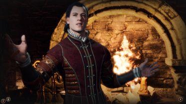 Baldur's Gate 3 - dlaczego w grze jest turowa walka? Twórcy tłumaczą swoją decyzję