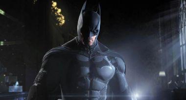 Dziennikarz odwiedził siedzibę WB Montreal. Czy to logo nowej gry z Batmanem?