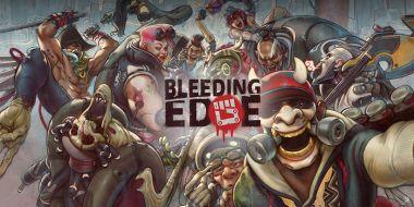 Bleeding Edge sprawdzimy przed premierą. Nadchodzą beta testy gry