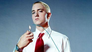 Eminem - samozwańczy bóg rapu z Detroit wciąż na tronie