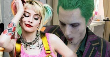 Harley Quinn: Ptaki Nocy - wiemy już, który aktor pojawił się na ekranie jako Joker