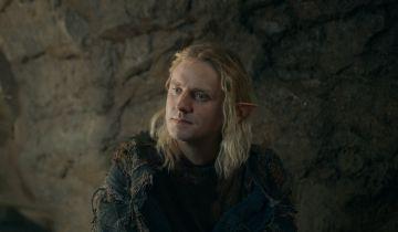 Wiedźmin - Filavandrel powróci w 2. sezonie i będzie wyglądał inaczej. Zdjęcia z planu
