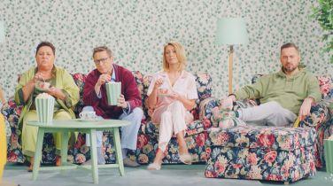 TVN - spot promujący wiosenną ramówkę stacji w 2020