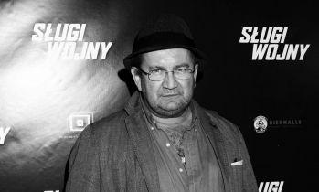 Paweł Królikowski nie żyje. Znany aktor miał 58 lat