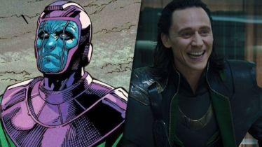 Loki - do MCU nadciąga Kang Zdobywca? Te doniesienia rozpalają emocje