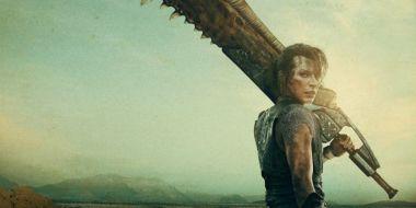 Monster Hunter - Milla Jovovich na nowym zdjęciu z filmu