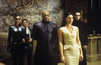 Matrix 4 - Neo i Trinity uciekają przed dziesiątkami statystów? Nowe wideo