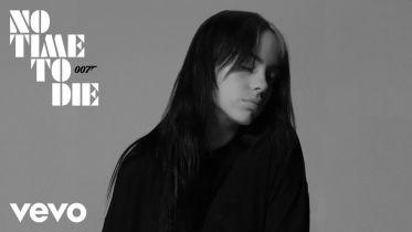 Billie Eilish - piosenka do Bonda 25 w sieci. Oto Nie czas umierać!