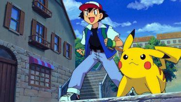 Pokemony - serial z oryginalnym polskim dubbingiem na Netflix!
